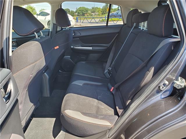 2016 Subaru Crosstrek Touring Package (Stk: 19S1133A) in Whitby - Image 24 of 26