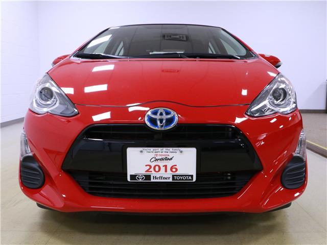 2016 Toyota Prius C Base (Stk: 195732) in Kitchener - Image 19 of 30