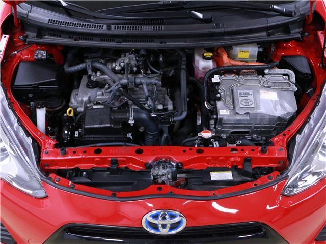 2016 Toyota Prius C Base (Stk: 195732) in Kitchener - Image 26 of 30