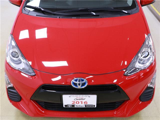 2016 Toyota Prius C Base (Stk: 195732) in Kitchener - Image 25 of 30