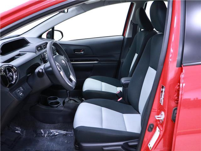 2016 Toyota Prius C Base (Stk: 195732) in Kitchener - Image 4 of 30