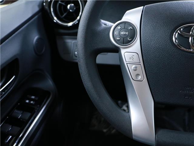 2016 Toyota Prius C Base (Stk: 195732) in Kitchener - Image 9 of 30