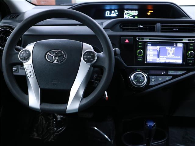 2016 Toyota Prius C Base (Stk: 195732) in Kitchener - Image 6 of 30