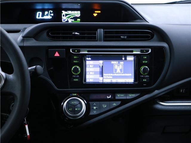 2016 Toyota Prius C Base (Stk: 195732) in Kitchener - Image 7 of 30