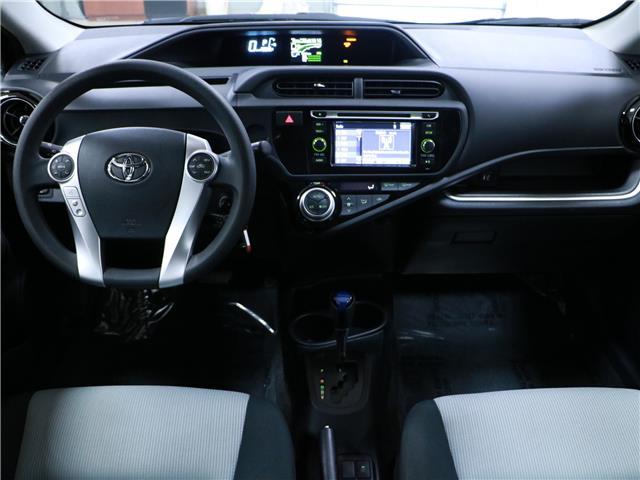 2016 Toyota Prius C Base (Stk: 195732) in Kitchener - Image 5 of 30
