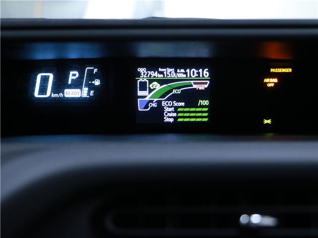 2016 Toyota Prius C Base (Stk: 195732) in Kitchener - Image 28 of 30
