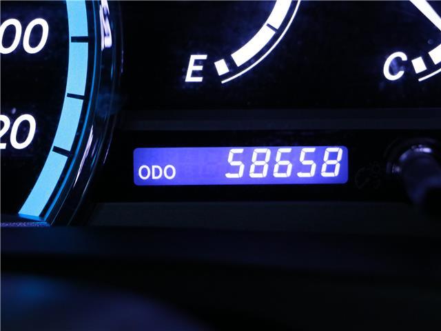 2016 Toyota Venza Base V6 (Stk: 195752) in Kitchener - Image 31 of 32
