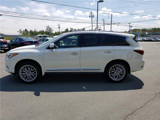 2019 Infiniti QX60 Pure (Stk: 20050A) in Hebbville - Image 2 of 30