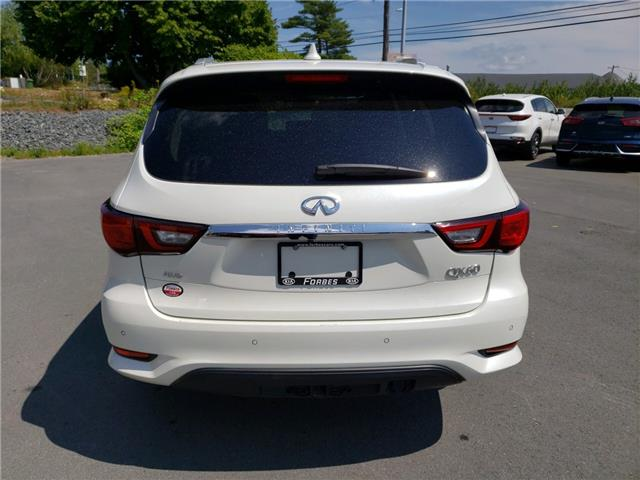 2019 Infiniti QX60 Pure (Stk: 20050A) in Hebbville - Image 7 of 30