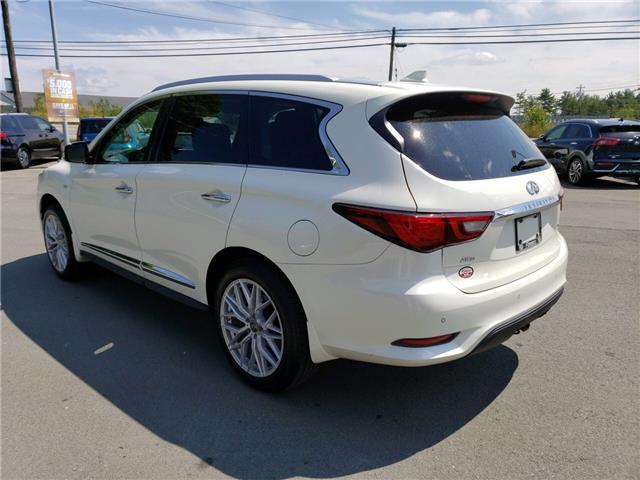 2019 Infiniti QX60 Pure (Stk: 20050A) in Hebbville - Image 8 of 30