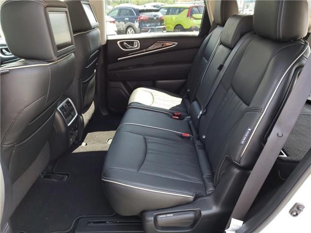 2019 Infiniti QX60 Pure (Stk: 20050A) in Hebbville - Image 12 of 30