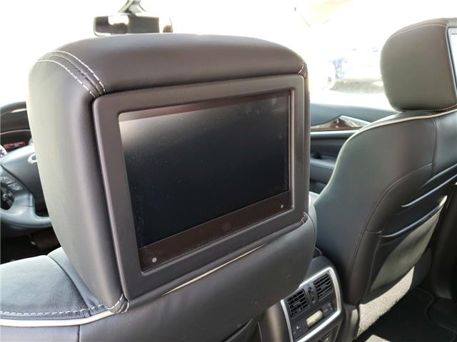 2019 Infiniti QX60 Pure (Stk: 20050A) in Hebbville - Image 14 of 30