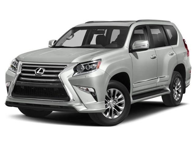 2018 Lexus GX 460 Base (Stk: LUB4293) in Edmonton - Image 1 of 8