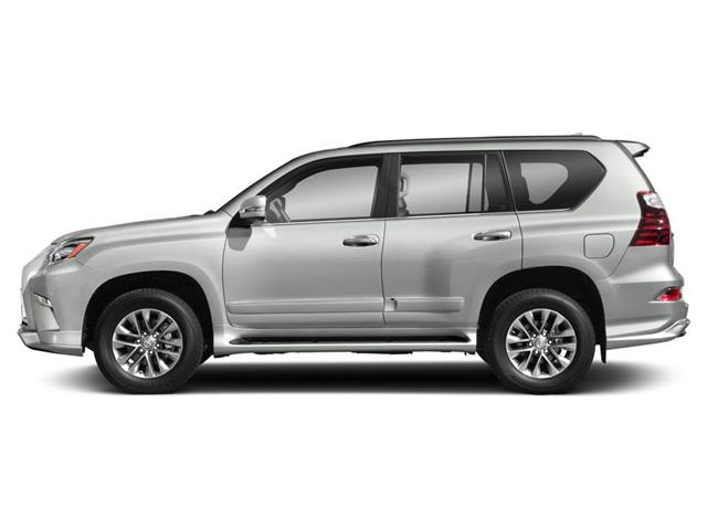 2018 Lexus GX 460 Base (Stk: LUB4293) in Edmonton - Image 2 of 8