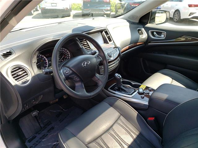2019 Infiniti QX60 Pure (Stk: 20050A) in Hebbville - Image 18 of 30