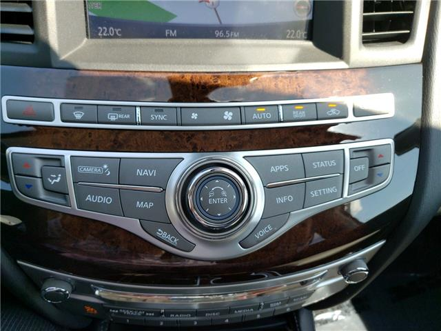 2019 Infiniti QX60 Pure (Stk: 20050A) in Hebbville - Image 23 of 30
