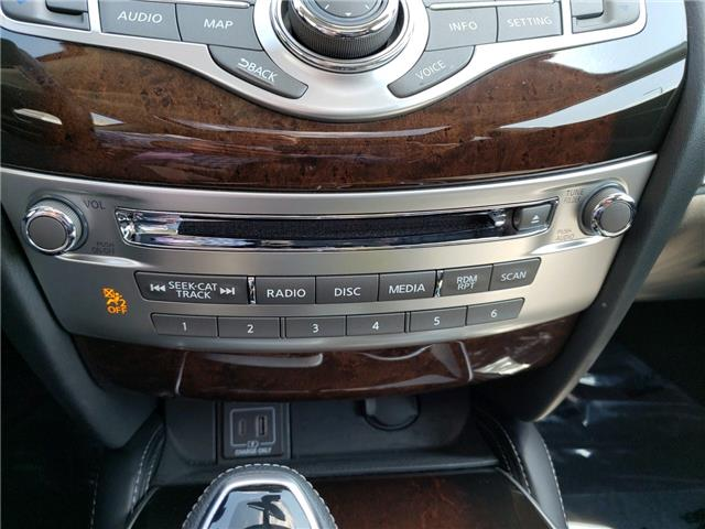 2019 Infiniti QX60 Pure (Stk: 20050A) in Hebbville - Image 24 of 30