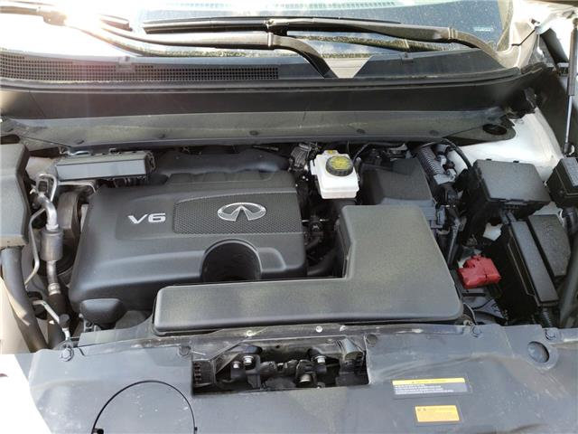 2019 Infiniti QX60 Pure (Stk: 20050A) in Hebbville - Image 30 of 30
