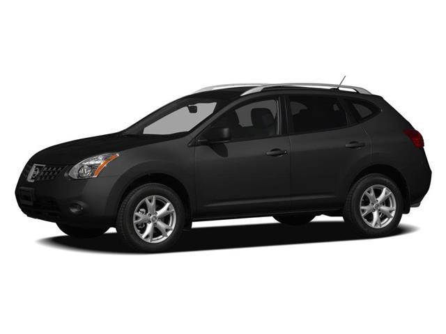 2010 Nissan Rogue SL (Stk: 1902025A) in Edmonton - Image 1 of 1