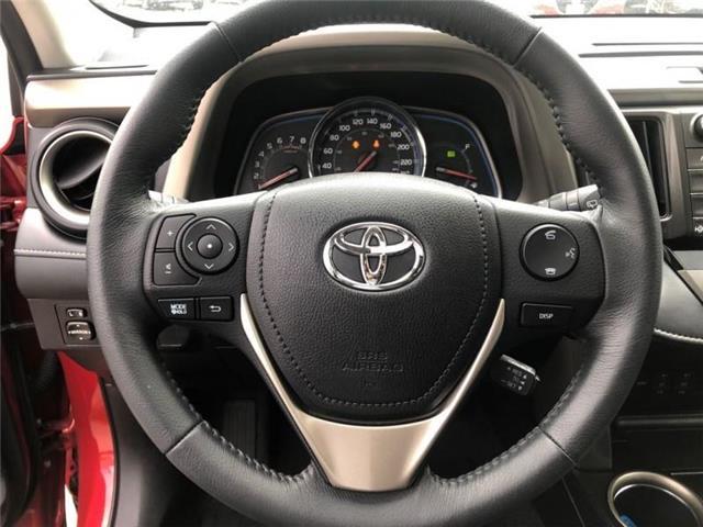 2015 Toyota RAV4 LIMITED (Stk: P3295) in Kamloops - Image 43 of 47