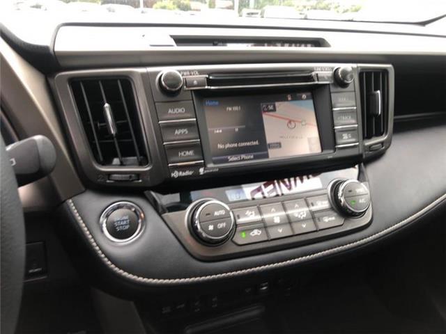 2015 Toyota RAV4 LIMITED (Stk: P3295) in Kamloops - Image 44 of 47