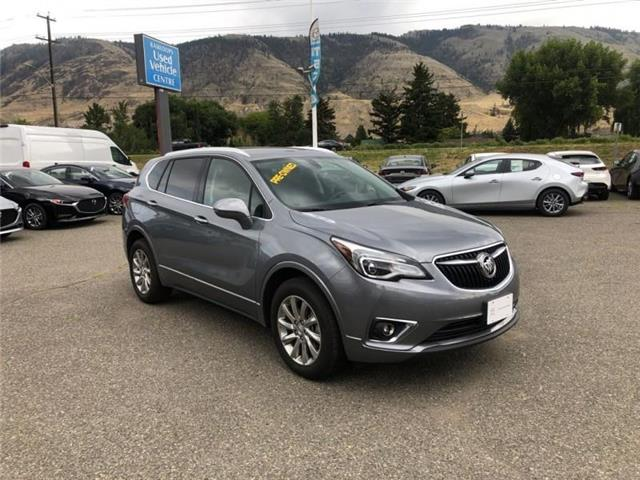 2019 Buick Envision Essence (Stk: P3297) in Kamloops - Image 26 of 43