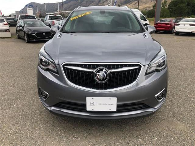2019 Buick Envision Essence (Stk: P3297) in Kamloops - Image 27 of 43