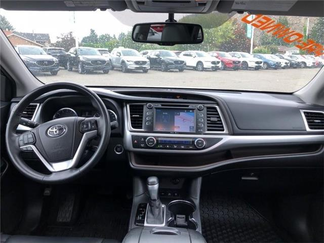 2015 Toyota Highlander XLE (Stk: P3300) in Kamloops - Image 19 of 50