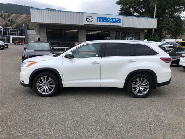 2015 Toyota Highlander XLE (Stk: P3300) in Kamloops - Image 24 of 50