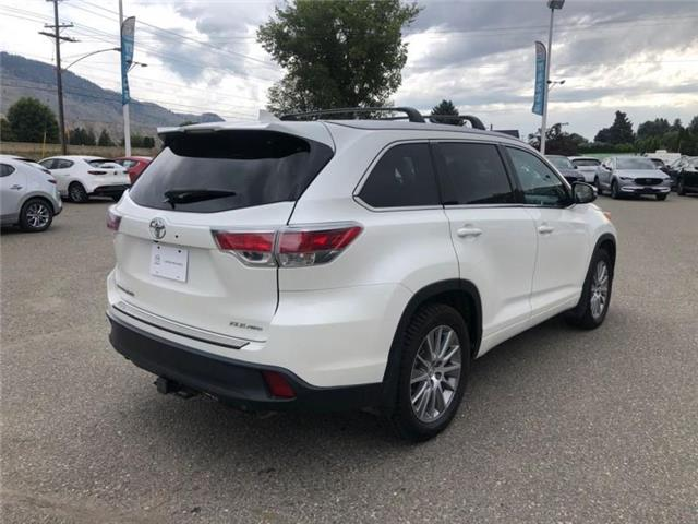 2015 Toyota Highlander XLE (Stk: P3300) in Kamloops - Image 27 of 50