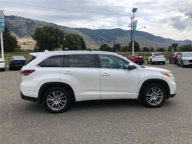 2015 Toyota Highlander XLE (Stk: P3300) in Kamloops - Image 28 of 50