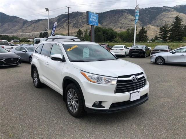 2015 Toyota Highlander XLE (Stk: P3300) in Kamloops - Image 29 of 50