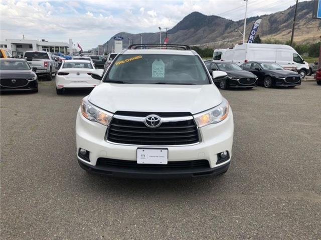 2015 Toyota Highlander XLE (Stk: P3300) in Kamloops - Image 30 of 50