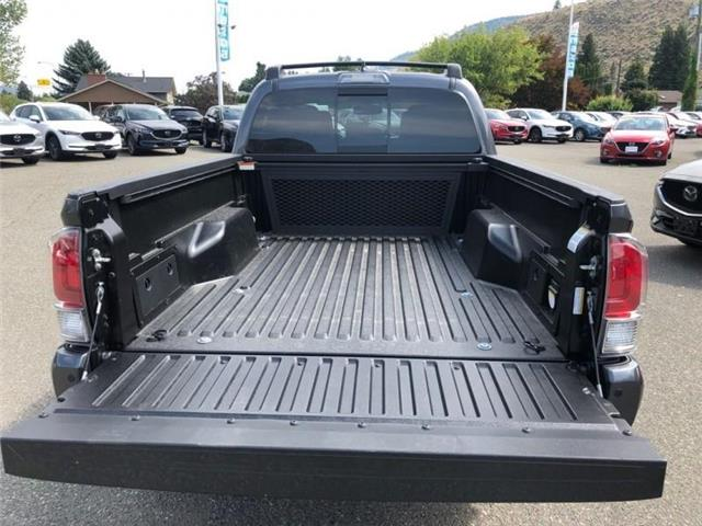 2017 Toyota Tacoma Limited (Stk: P3301) in Kamloops - Image 35 of 50