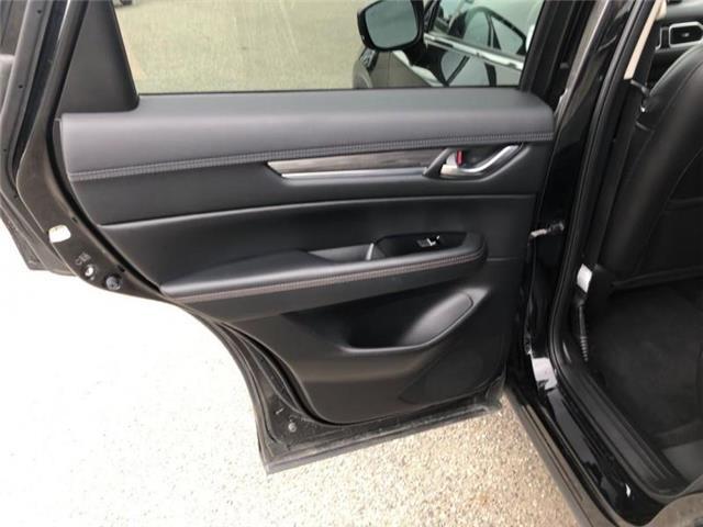 2017 Mazda CX-5 GT (Stk: YK087A) in Kamloops - Image 33 of 50