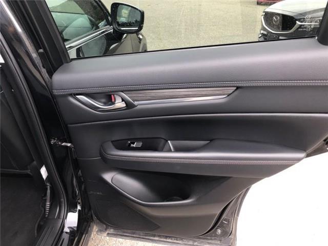 2017 Mazda CX-5 GT (Stk: YK087A) in Kamloops - Image 40 of 50
