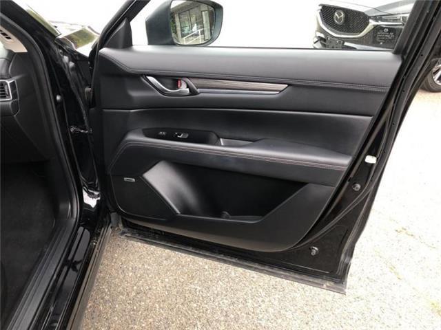 2017 Mazda CX-5 GT (Stk: YK087A) in Kamloops - Image 42 of 50