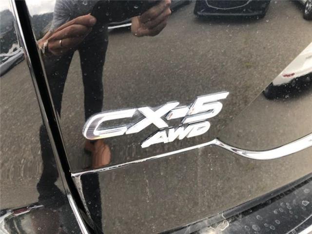 2017 Mazda CX-5 GT (Stk: YK087A) in Kamloops - Image 45 of 50