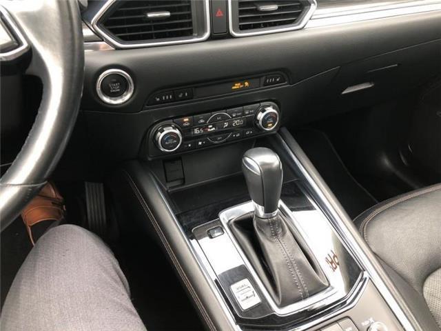 2017 Mazda CX-5 GT (Stk: YK087A) in Kamloops - Image 47 of 50