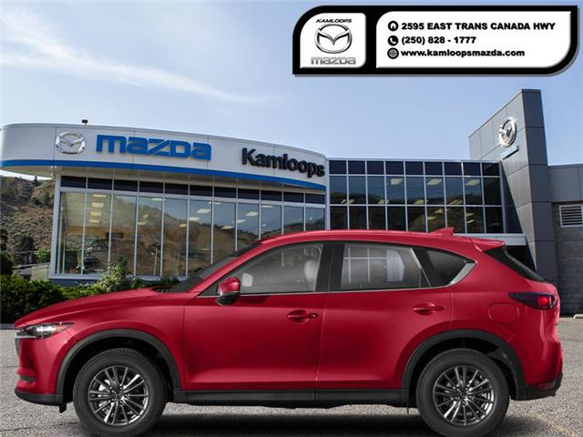 2019 Mazda CX-5 GS Auto AWD (Stk: YK192) in Kamloops - Image 1 of 1