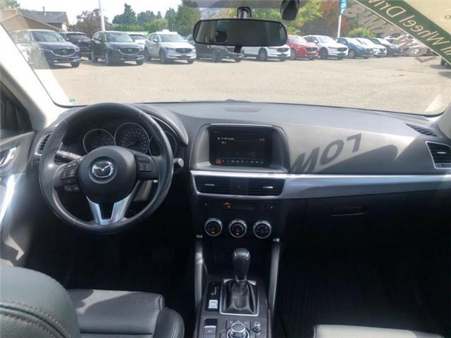 2016 Mazda CX-5 GS (Stk: YK132A) in Kamloops - Image 37 of 42