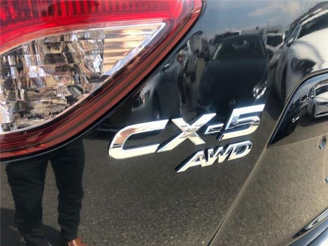 2016 Mazda CX-5 GS (Stk: YK132A) in Kamloops - Image 40 of 42