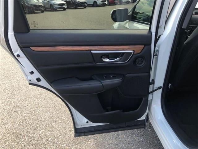 2017 Honda CR-V Touring (Stk: P3303) in Kamloops - Image 33 of 50