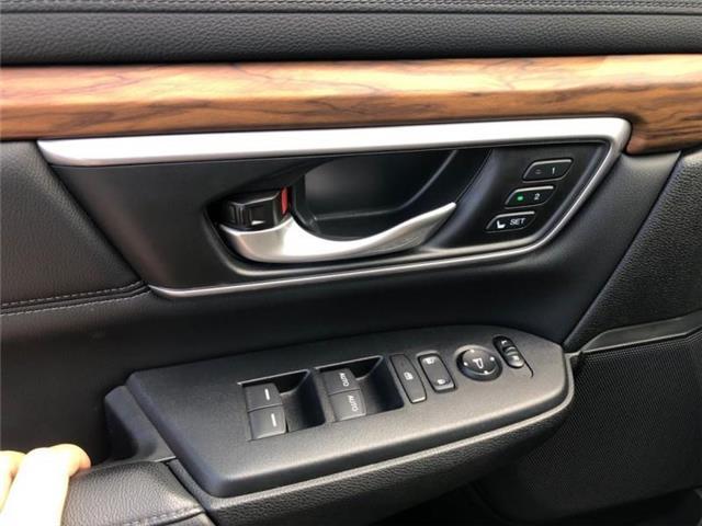 2017 Honda CR-V Touring (Stk: P3303) in Kamloops - Image 50 of 50