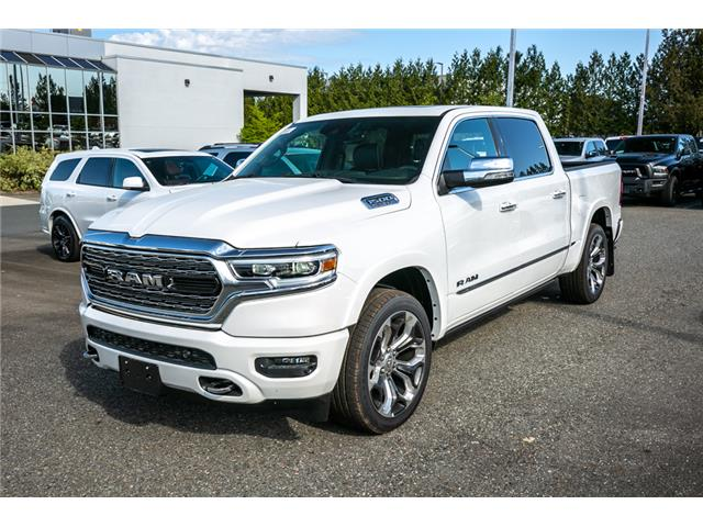 2019 RAM 1500 Limited (Stk: K863327) in Abbotsford - Image 3 of 26