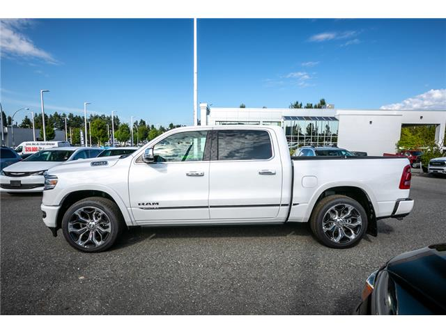 2019 RAM 1500 Limited (Stk: K863327) in Abbotsford - Image 4 of 26