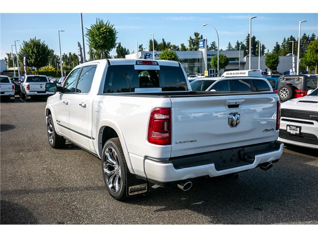 2019 RAM 1500 Limited (Stk: K863327) in Abbotsford - Image 5 of 26