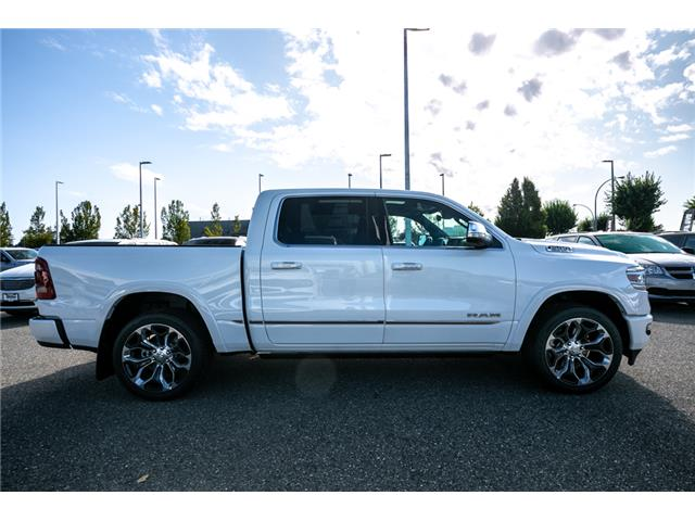 2019 RAM 1500 Limited (Stk: K863327) in Abbotsford - Image 8 of 26