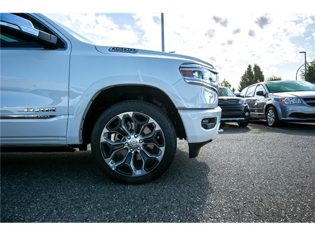 2019 RAM 1500 Limited (Stk: K863327) in Abbotsford - Image 12 of 26