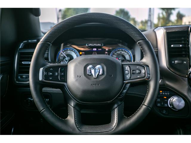 2019 RAM 1500 Limited (Stk: K863327) in Abbotsford - Image 21 of 26